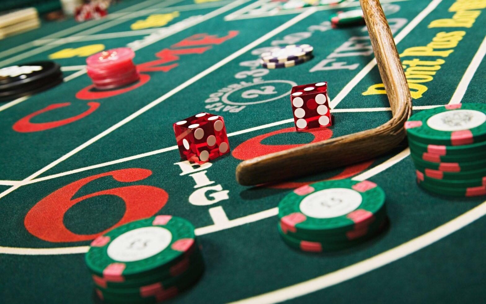 jouer en ligne au casino